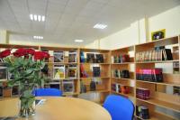 ციხის ბიბლიოთეკა