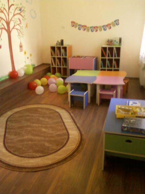 ახალი საბავშვო ბიბლიოთეკა ხაშურში