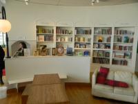 კულტურის სახლის საბავშვო ბიბლიოთეკა2